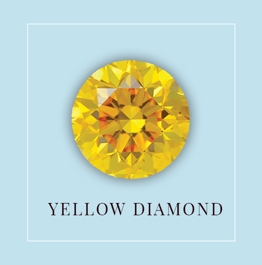 Shree International - Fancy Yellow Diamond
