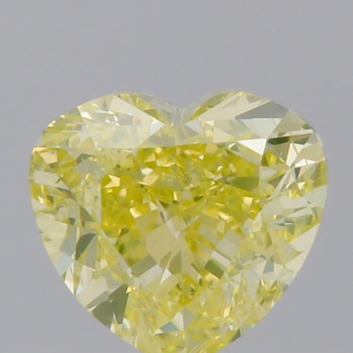 Fancy Greenish Yellow