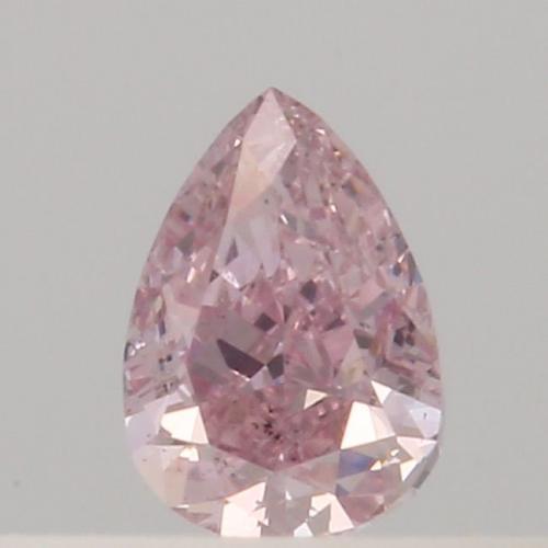 Fancy Intense Purplish Pink