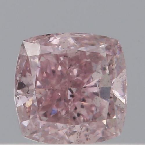 Fancy Purplish Pink